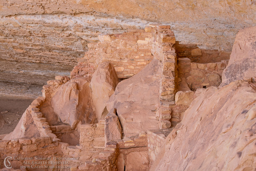 20180917_027: cliff dwelling, Mesa Verde National Park, Step House, Wetherill Mesa