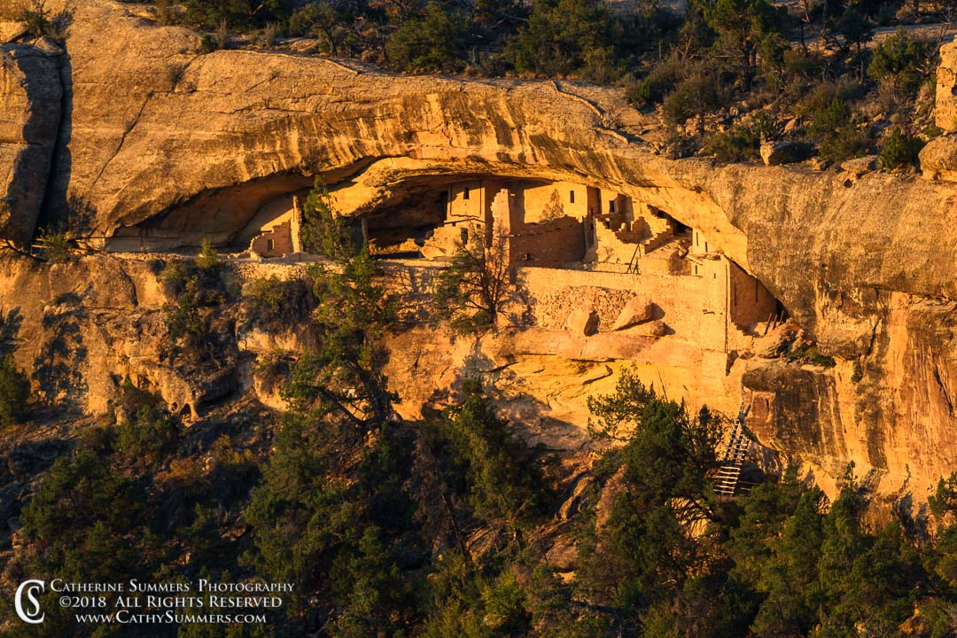 20180918_012: Mesa Verde National Park, Balcony House