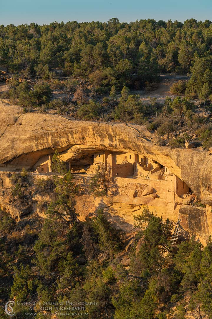 20180918_016: Mesa Verde National Park, Balcony House
