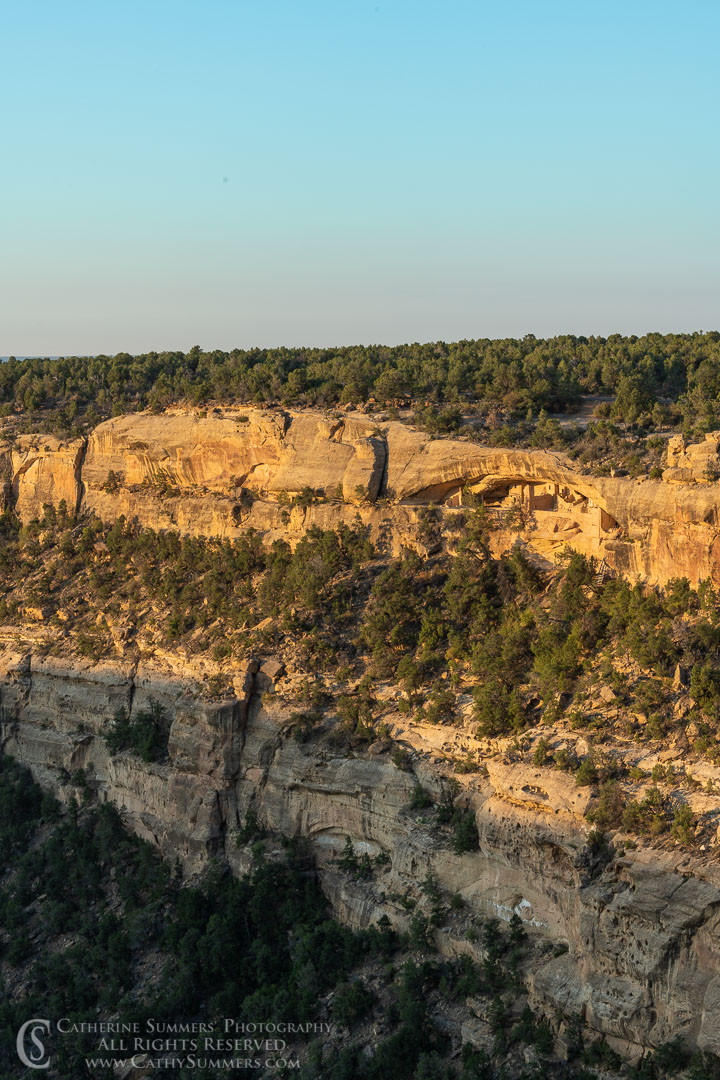20180918_018: Mesa Verde National Park, Balcony House