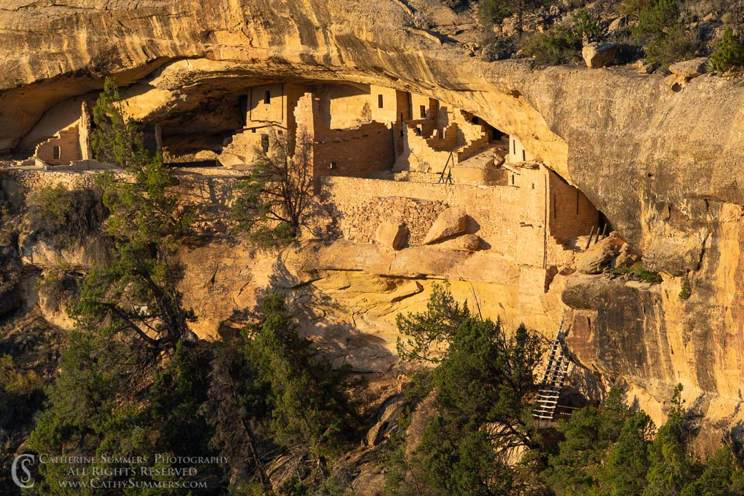 20180918_026: Mesa Verde National Park, Balcony House