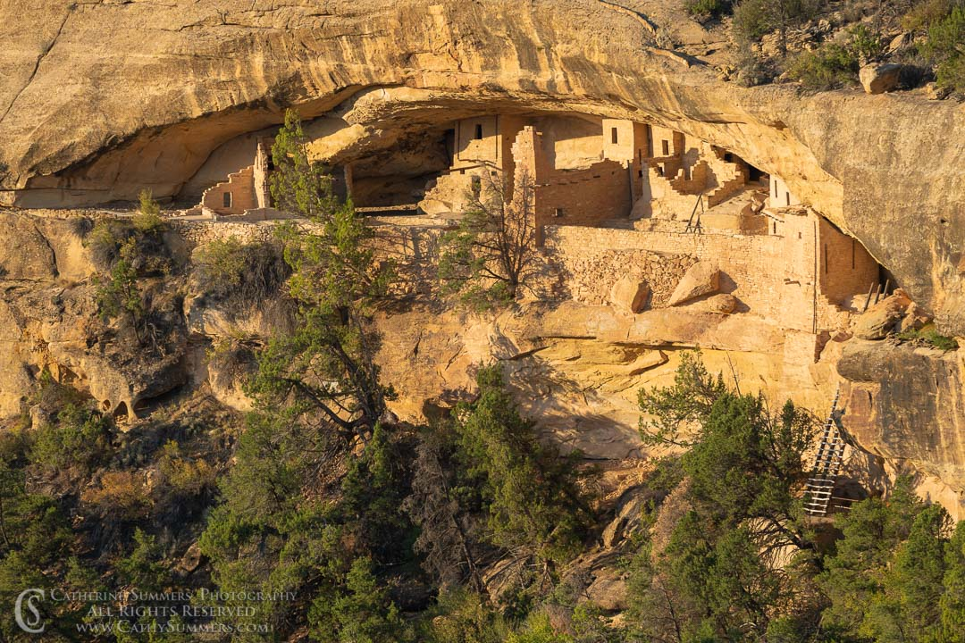 20180918_040: Mesa Verde National Park, Balcony House