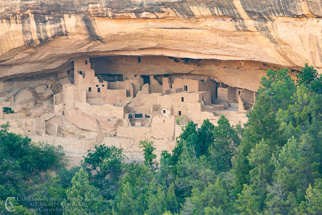 20180918_086: Mesa Verde National Park, Cliff Palace