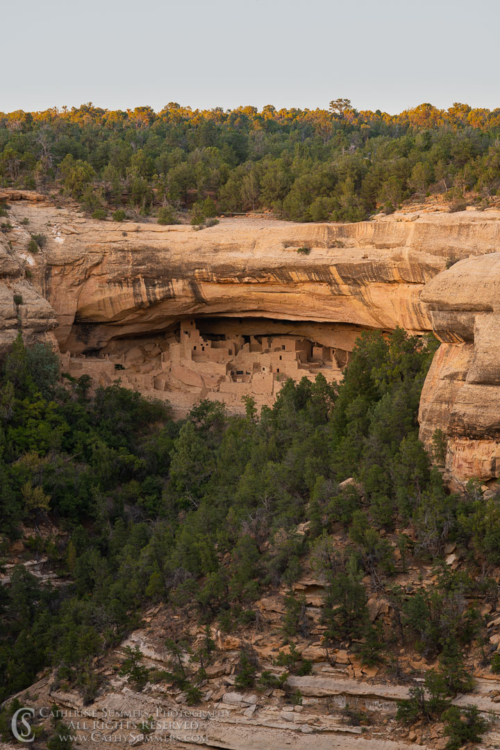 20180918_173: Mesa Verde National Park, Cliff Palace