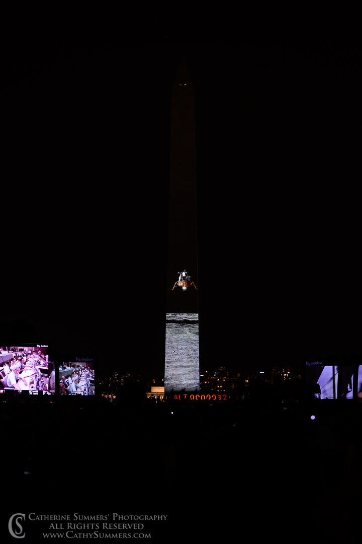 20190720_659: vertical, Washington Monument, Apollo 11, Apollo 11 50th Anniversary