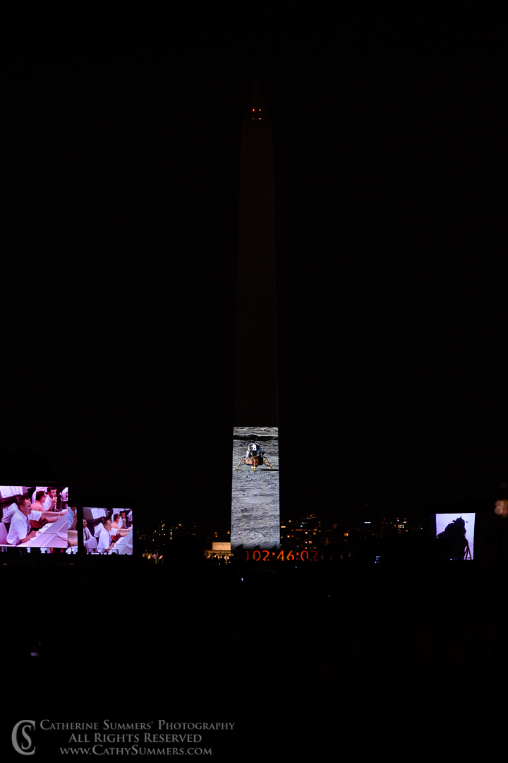 20190720_661: vertical, Washington Monument, Apollo 11, Apollo 11 50th Anniversary