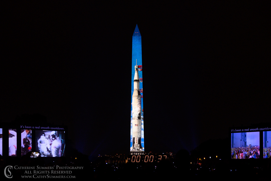 20190720_698: horizontal, Washington Monument, Apollo 11, Apollo 11 50th Anniversary, landscape