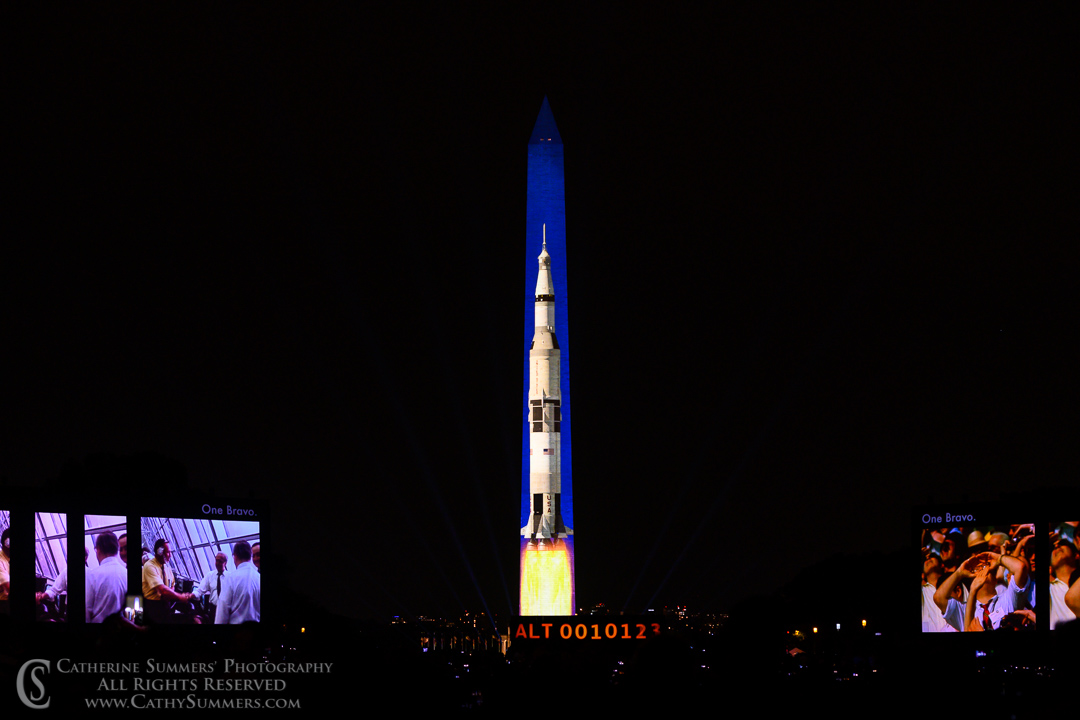 20190720_709: horizontal, Washington Monument, Apollo 11, Apollo 11 50th Anniversary, landscape