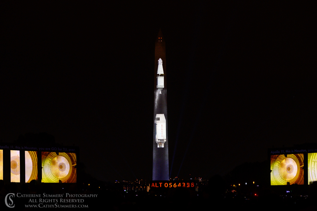20190720_718: horizontal, Washington Monument, Apollo 11, Apollo 11 50th Anniversary, landscape
