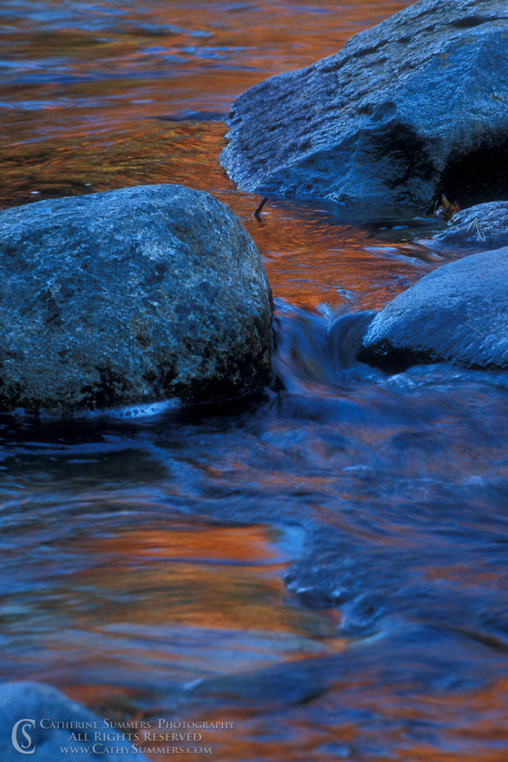 Swift River Reflections #3