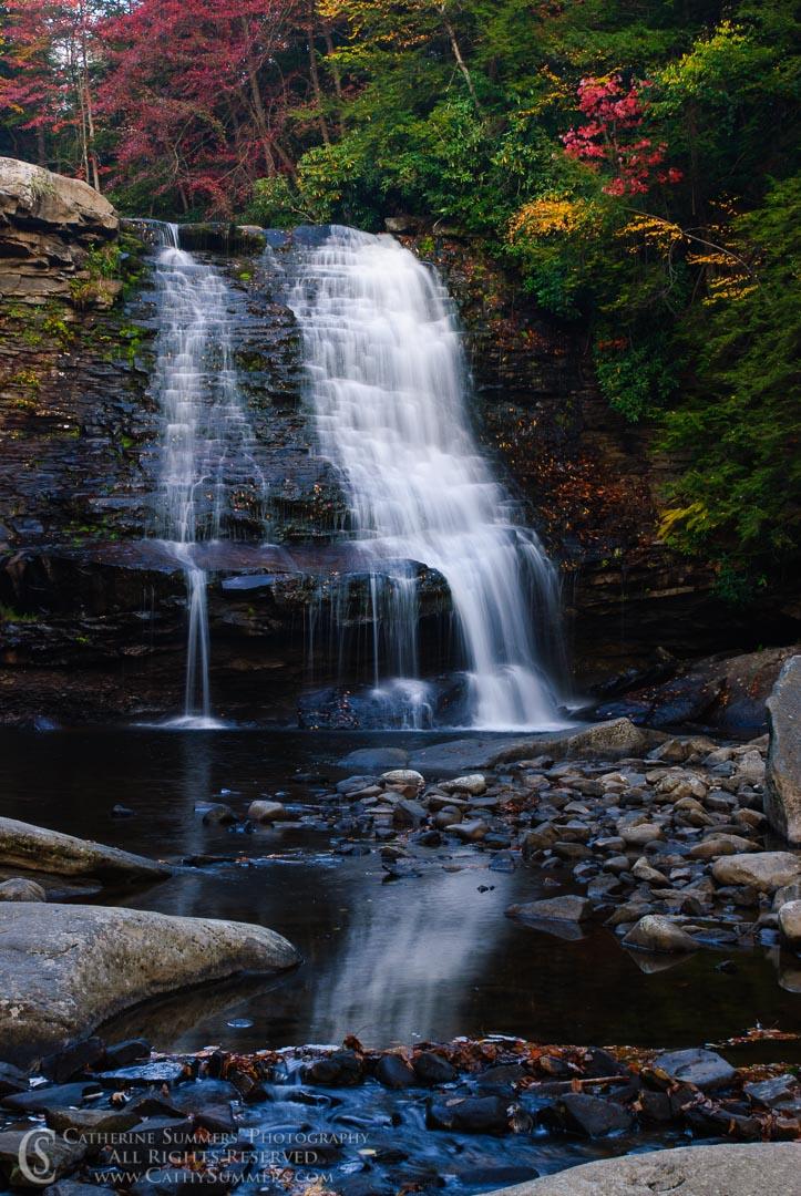 Muddy Creek Falls #3