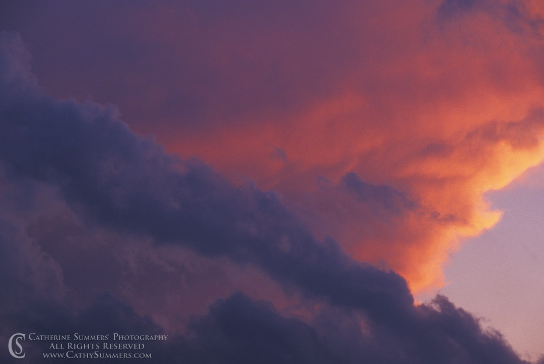 Sunset Clouds #1