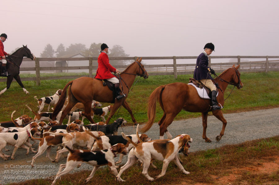 F2004_OH_23: Opening Hunt at Millington