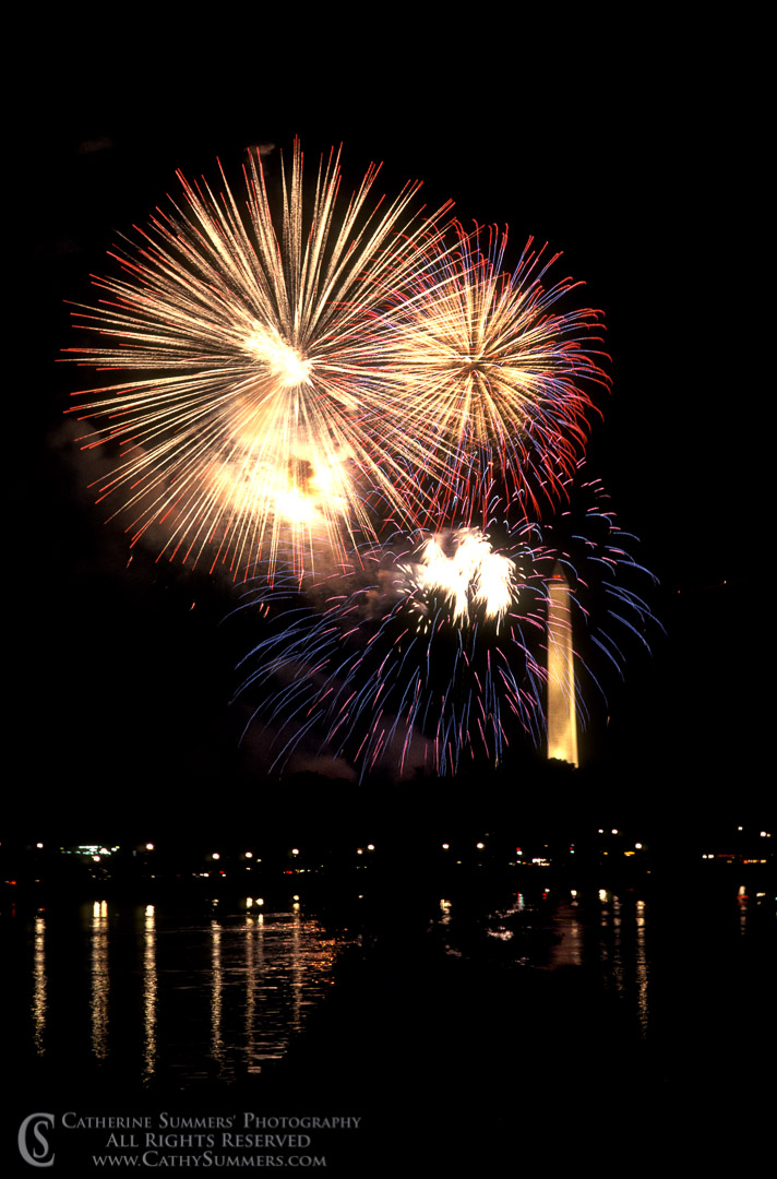 FW_1987_01: July 4th Fireworks in DC