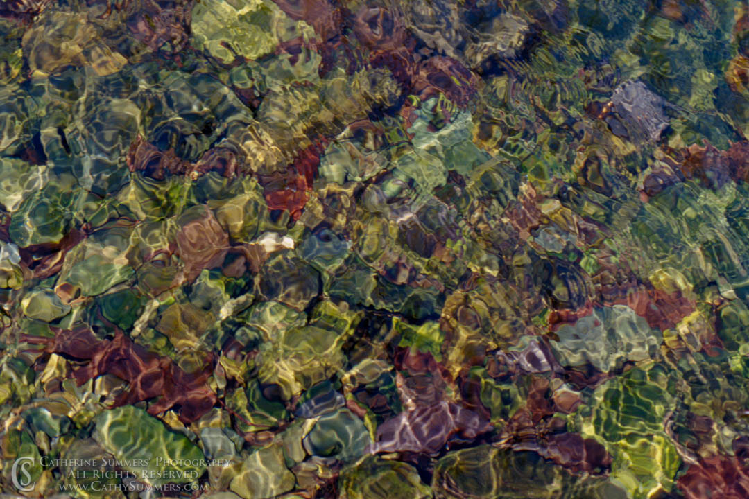 WA_0002: rocks, river, abstract, patterns, water